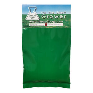 New Stock CO2Bag Plants Indoor Exhale Carbon Dioxide Release Growing Hydroponics