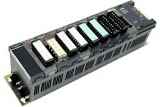 Siemens SIMATIC ti305 04b Slot Card Cage with Modules