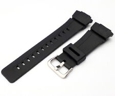 Black Replacement Watch Strap Band For Casio G Shock G100 G101 G2300 UK Stock
