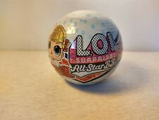 LOL Surprise! All-Stars B.B.s red Cheer Cats blind ball New sealed Free Shipping