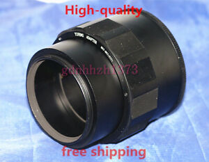 High-quality M65 to M65 Lens Adjustable Focusing Helicoid adapter 35mm~85mm