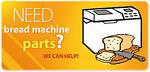 Bread Machine Parts Finder