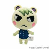 "Animal Crossing Marshal 8"" Plush Toy Stuffed Doll Figure Little Buddy Gift NEW"