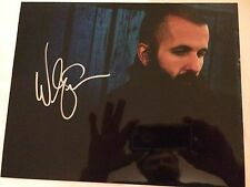 William Fitzsimmons Signed Autographed 8x10 w/COA