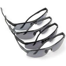 Unbranded Plastic Frame Polarized Sport Sunglasses for Men