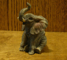 Resin Figurine from GSC #54134-B  ELEPHANT Figurine, NEW From Retail Store, 4""