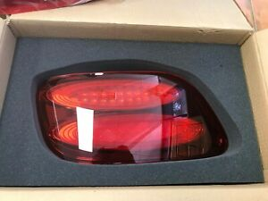 TAIL LIGHT L/H BENTLEY CONTINENTAL GT COUPE CONVERTIBLE [LED] 3W3945095AB