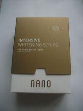 Nano Intensive Whitening Strips - contains 28 strips
