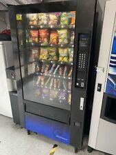 More details for crane snack vending machine