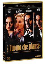 The Man Who Cried - L'Uomo Che Pianse (Indimenticabili) DVD EAGLE PICTURES