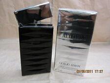 ATTITUDE GIORGIO ARMANI FOR HOMME  2.5 FL oz / 75 ML EDT Spray Sealed Box