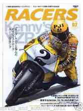 Racers Vol.2 - Kenny Robert Yamaha Kenny' YZR by Sun-a