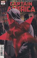CAPTAIN AMERICA #3 (ALEX ROSS VARIANT)(2018) Comic Book ~ Marvel Comics