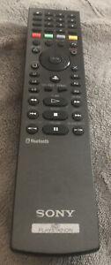 Sony CECH-ZRC1U PlayStation 3 PS3 Blu-Ray BD Bluetooth Remote Control TV OEM