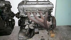 Motore Alfa Romeo Gt junior 1300