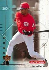 Upper Deck Ken Griffey Jr Original Single Baseball Cards