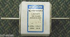 FERRAZ SHAWMUT L301471 PROTISTOR SEMICONDUCTOR 525AMP 700VAC 0.258m