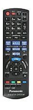 New Genuine Panasonic SC-BTT262 / SA-BTT360 Home Cinema Remote Control