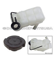 LAND RANGE ROVER DISCOVERY 2 II RADIATOR EXPANSION TANK RESERVOIR + CAP ESR2935