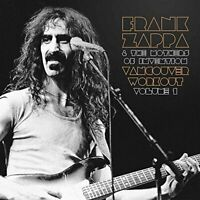 Frank Zappa & Mothers, The - Vancouver Workout Volume 1 [VINYL LP]