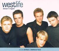 Westlife Swear it again [Maxi-CD]