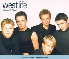 Westlife Swear it again [Maxi-CD]