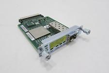 Cisco (HWIC-1GE-SFP=) (HWIC-1GE-SFP=) Transceiver