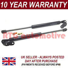 HEAVY DUTY FOR TOYOTA CELICA TAILGATE BOOT WITH BIG SPOILER GAS STRUTS SPRINGS