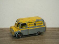 Bedford AA Road Service - Morestone Budgie England *37074