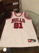2c7d586d35 Nike Chicago Bulls Roupas e Souvenirs para fãs de Esportes