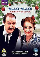 Allo Allo - The Christmas Specials DVD NEW DVD (8301861)