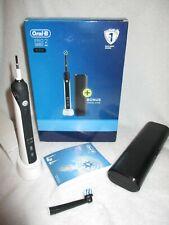 Braun Oral B Pro 2 2500 Electric Toothbrush