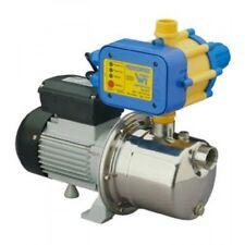 Davey SJ35-04PC Silver Series Pressure System