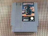 Nintendo Entertainment System NES Spiel Modul Airwolf