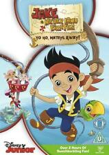 Disney's Jake and the Neverland Pirates - Yo Ho Matey's Away
