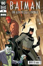 Batman The Adventures Continue #1-5 | Select Main & Variants Dc | Comics 2020 Nm