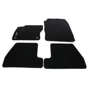 ORIGINAL Ford Textilmatten Fußmatten Automatten FOCUS III MK3 1892573 1719618