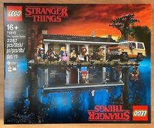 Mundo del Reves Lego coleccion 75810