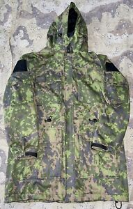 Finnish Finland Army M05 cold weather smock Large