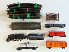 Mixed Lot  of Trains & Tracks - Atlas, Tyco, CHATTANOOGA
