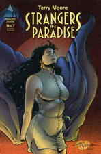 Strangers in Paradise (2nd Series) #7 FN; Abstract | save on shipping - details