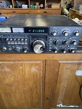 Yaesu Ft 102. Hf All Mode Transcever