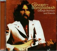 2CD The Concert For Bangladesh By George Harrison  (Jewel case) 36 pg.FREE SHIPP