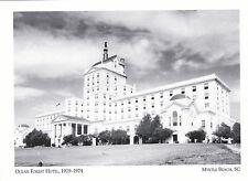 "+""Ocean Forest Hotel"" -1929-1974- *Myrtle Beach South Carolina (#242)`Post Card~"