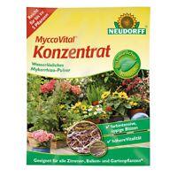 NEUDORFF - MyccoVital Konzentrat 1g - Wasserlösliches Mykorrhiza Pulver