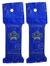 PADICO MODENA Air dry polymer clay Modena color 60g Blue ×2 pieces set F/S