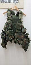 German Military Style Combat Vest-NEW