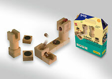 cugolino pop zusatzkasten cuboro 085 Kugelbahn NEU Freihaus Sendungsverfolgung