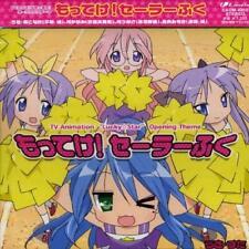 `HIRANO, AYA`-MOTTEKE SAILOR FUKU-RAKI STA (US IMPORT) CD NEW