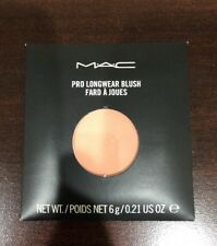 Mac Pro Longwear Blush REFILL PAN Stay By Me Full size Discontinued